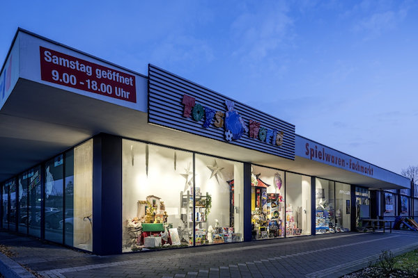 Toys World G¸tersloh-